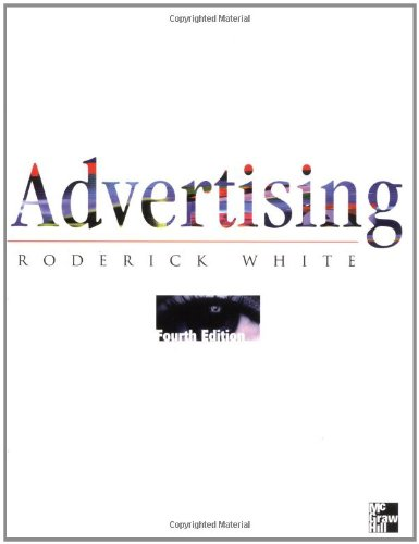 9780077094584: Advertising: What It Is and How to Do It