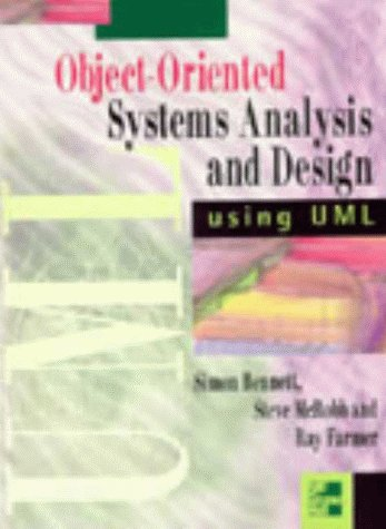 9780077094973: Object-oriented Information Systems Analysis and Design Using UML