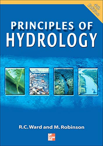 9780077095024: Principles Of Hydrology
