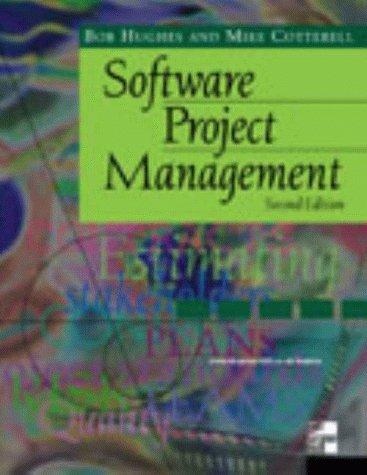 9780077095055: Software Project Management