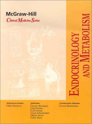 9780077095208: Endocrinology and Metabolism