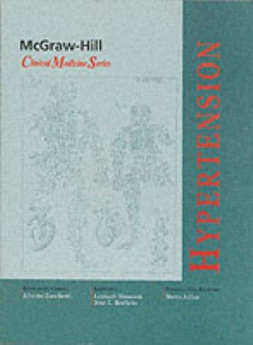 Hypertension: Zanchetti, Albert, Julius,