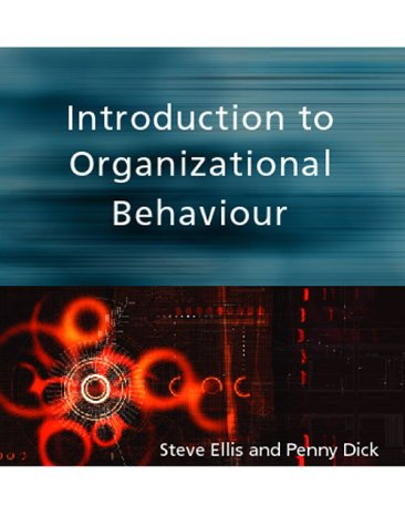 9780077095352: Introduction to Organizational Behaviour