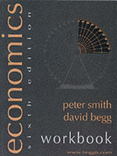 9780077096144: Economics Workbook