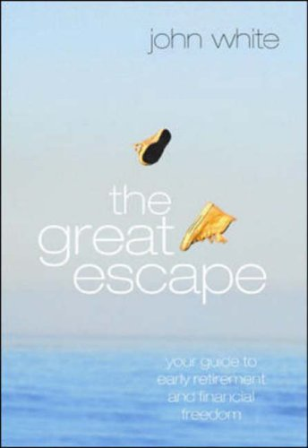 9780077098414: The Great Escape: Your Guide to Early Retirement and Financial Freedom