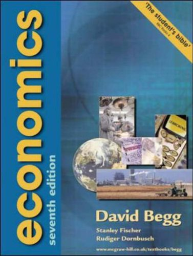 9780077099473: Economics, 7th Ed.