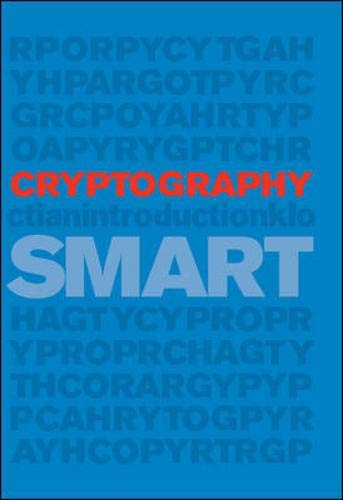 9780077099879: Cryptography: An Introduction