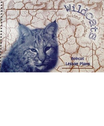 9780077102920: BOBCATS (WILDCATS) LESSON PLANS FOR PROGRESS UNITS - KS3 ****PLEASE NOTE THAT INCORRECT ISBN ON ORDER FORM 2013 PLEASE SWITCH ISBN IN COMMENTS FIELD