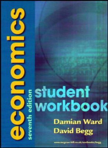 9780077103668: Economics: Student Workbook