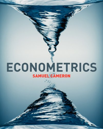 9780077104283: Econometrics with Online Learning Centre