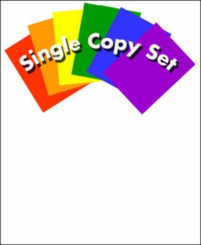 9780077104351: Fast Tracks Series Characters Single Copy Set (3x1) (B19)