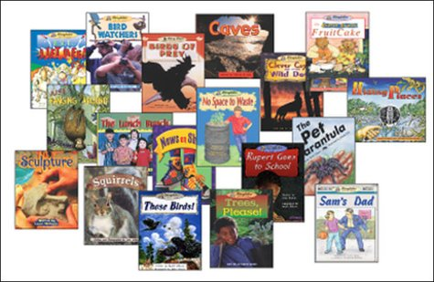 9780077104634: KR Reinforcement Book Band Gold Single Copy Set (17 titles) (Storyteller)