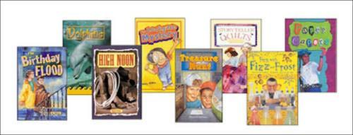 Storyteller 13 Raging Rivers Single Copy Set (8x1) (B12) (0077104676) by Margaret Schroder; Susan Paris; Victoria John; Kathy Grant; Marcia Vaughan; Joy Watson; Jean Anderson