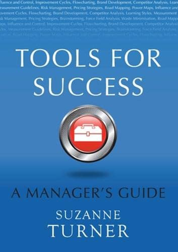 9780077107109: Tools For Success (UK Professional Business Management / Business)