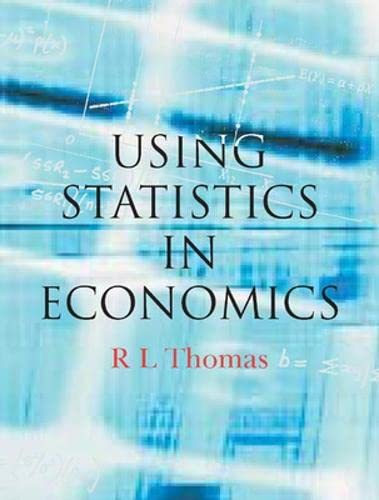9780077107437: Using Statistics in Economics