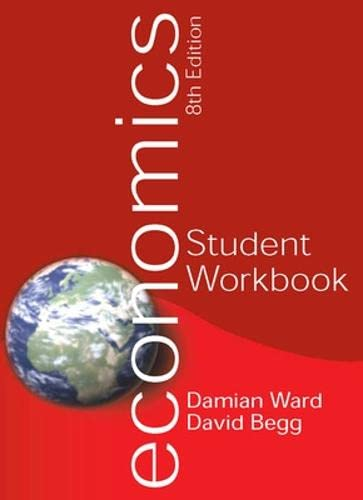 9780077107802: Economics: Student Workbook