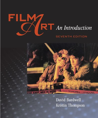 9780077108328: Film Art: An Introduction