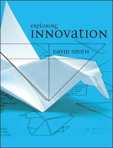 9780077108618: Exploring Innovation