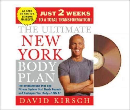 9780077109196: SW:The Ultimate New York Body Plan (Book/DVD Bundle)