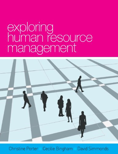 9780077111021: Exploring Human Resource Management