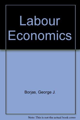 9780077111083: Labour Economics
