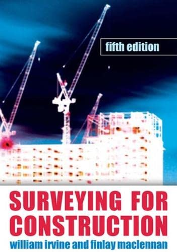 9780077111144: Surveying for Construction