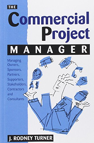 9780077111557: The Commercial Project Manager