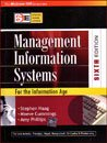 9780077111694: Management Information Systems