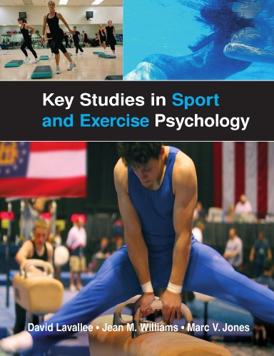 9780077111717: Key Studies in Sport and Exercise Psychology