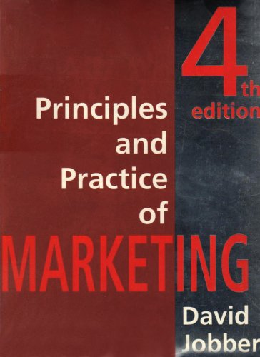 9780077114039: Principles and Practices of Marketing: AND Principles of Services Marketing