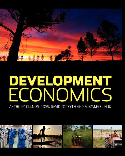 9780077114534: Development Economics