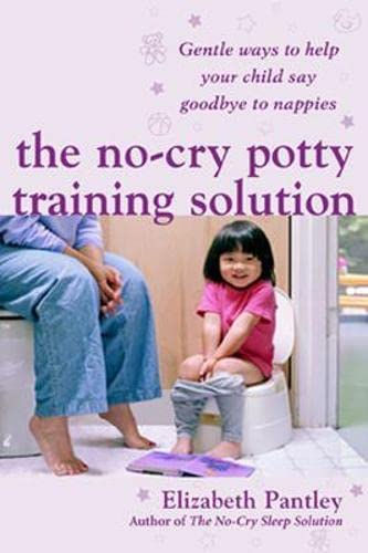 9780077115517: The No-cry Potty Training Solution