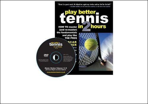 9780077117238: Play Better Tennis in Two Hours (Paperback and DVD)
