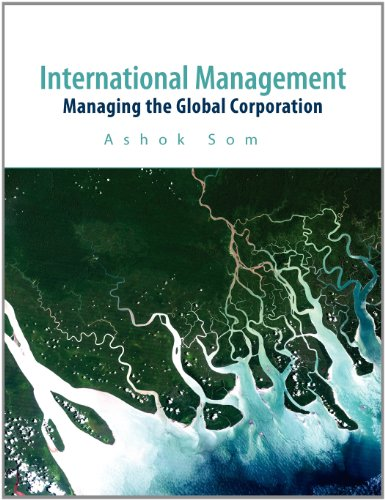 9780077117375: International Management: Managing the Global Corporation