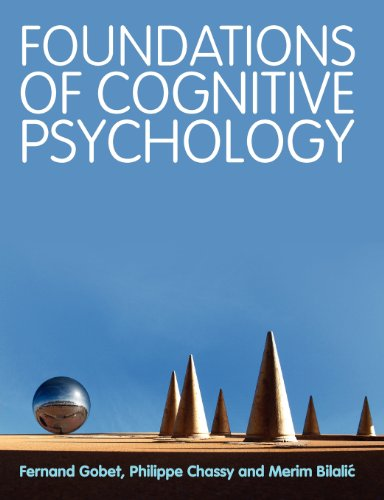 9780077119089: Foundations of Cognitive Psychology