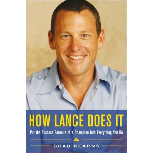 9780077119102: How Lance Does it