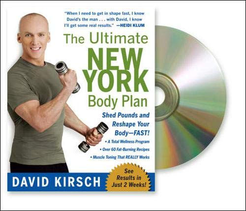 9780077119768: The Ultimate New York Body Plan Book & The Ultimate New York Body Plan DVD Package (SHRINKWRAPPED)