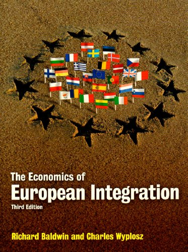 9780077121631: The Economics of European Integration. Richard Baldwin and Charles Wyplosz