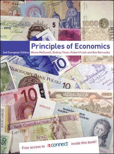 9780077121693: Principles of Economics