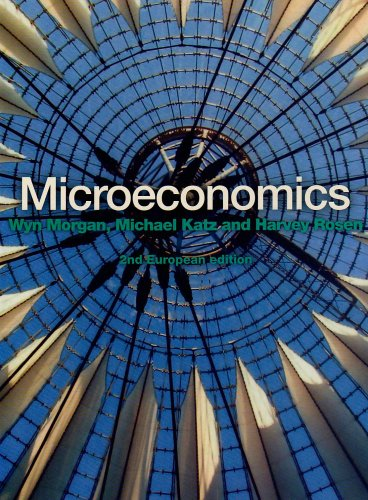 9780077121778: Microeconomics (UK Higher Education Business Economics)