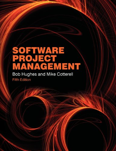 9780077122799: Software Project Management (UK Higher Education Computing Computer Science)