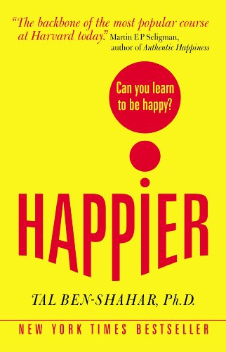 9780077123246: Happier: Can you learn to be Happy?