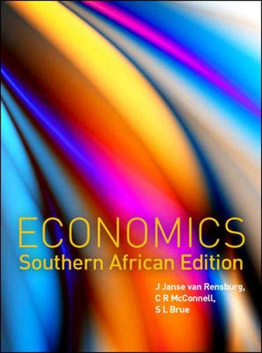 9780077124571: Economics: South African Edition