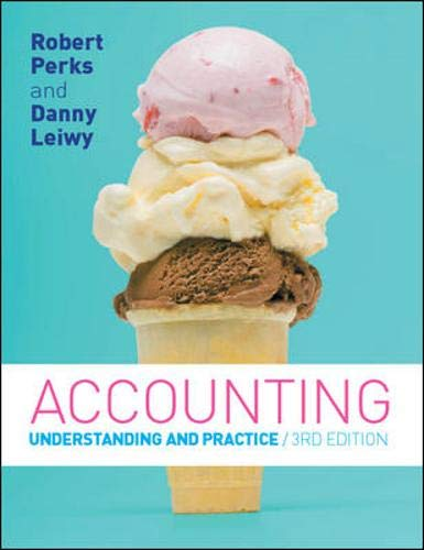 9780077124786: Accounting: Understanding and Practice