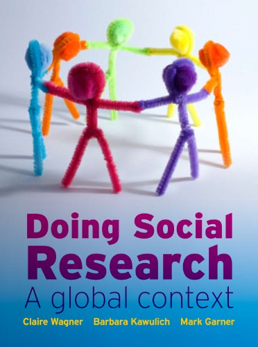 9780077126407: Doing Social Research: A Global Context (UK Higher Education Humanities & Social Sciences Sociology)