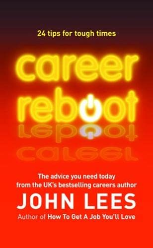 9780077127589: Career Reboot: 24 Tips for Tough Times