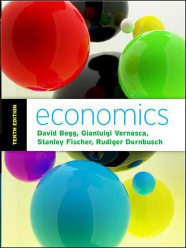 9780077129521: Economics: with Connect Plus card