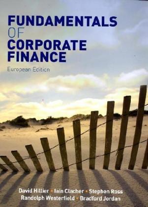 9780077131364: Fundamentals of Corporate Finance