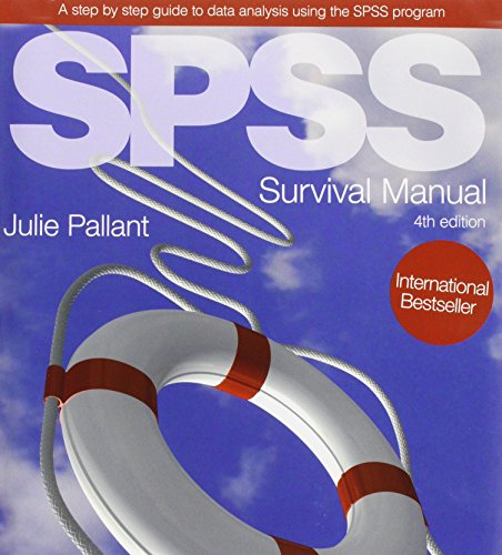 9780077132354: SPSS Survival Manual and SPSS Version 15.0 CD