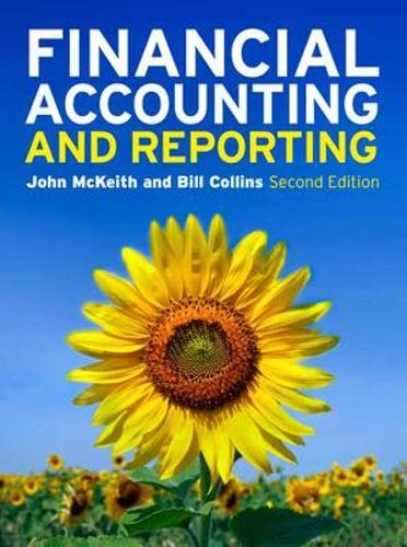 9780077138363: Financial Accounting and Reporting (UK Higher Education Business Accounting)